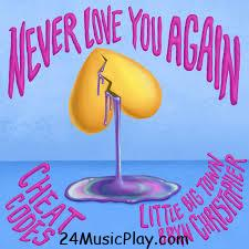 Again love you How to