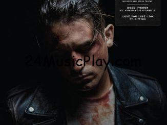 G-Eazy Just Hold Me MP3 DOWNLOAD