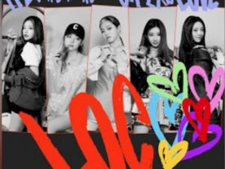ITZY (있지) LOVE is MP3 DOWNLOAD